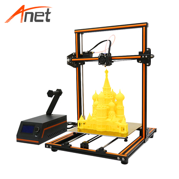 Anet E12 industrial full color 3d printer with large printing size