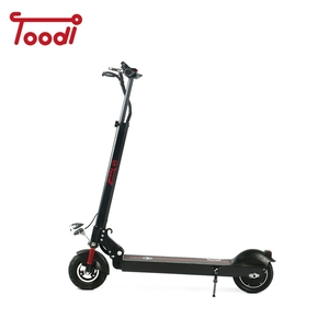 free sample Toodi adult electronic kick scooter adult pro scooter