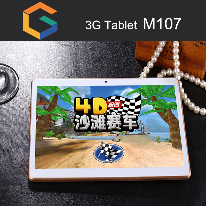 "New arrival 10 inch android phablet 1280*800 ips screen 10"" tablet, oem 10.1inch wifi tablet blu cell phone M107"