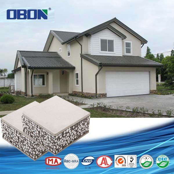 Obon Cheap Price Fast Installation Prefabricated House Design In ...