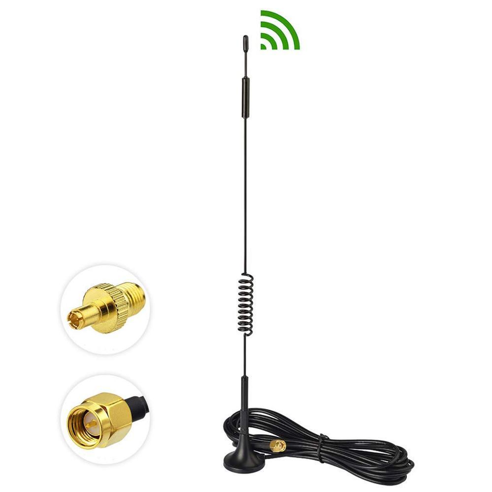 Ts9 Connector Antenna 7Dbi High Gain 4G Lte Cprs Gsm 3G 2.4G Wcdma Omni Freeship