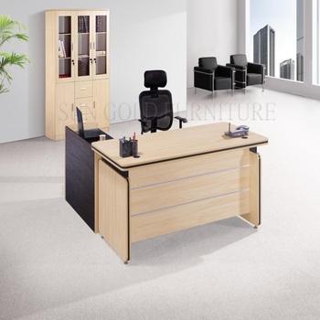 Moderne Holz Buro Tisch Schreibtisch Design Sz Odb310 Buy Holz