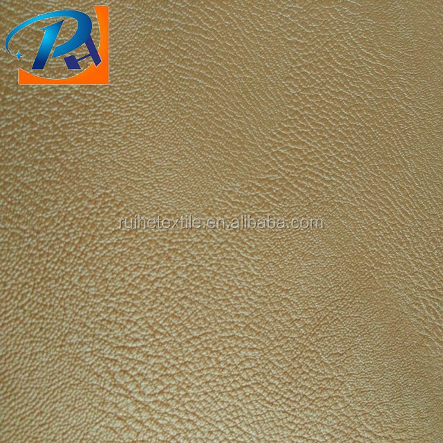artificial leather for car seat cover