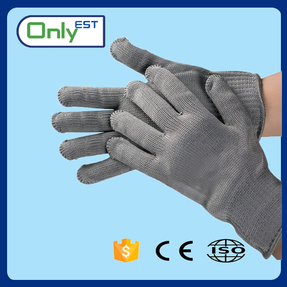 2017 Hot-sell Cut-resistance level 5 protection wear-resisting gloves