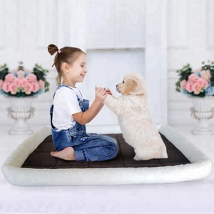Self Warming Heating Pad Cushion Mat Bed for Dogs Cats Pets