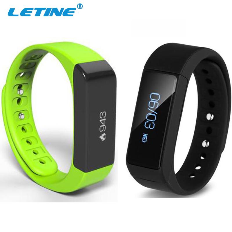 Tương tự fitbit flex thông minh bluetooth vòng đeo tay pedometer Bluetooth  4.0 vòng đeo tay