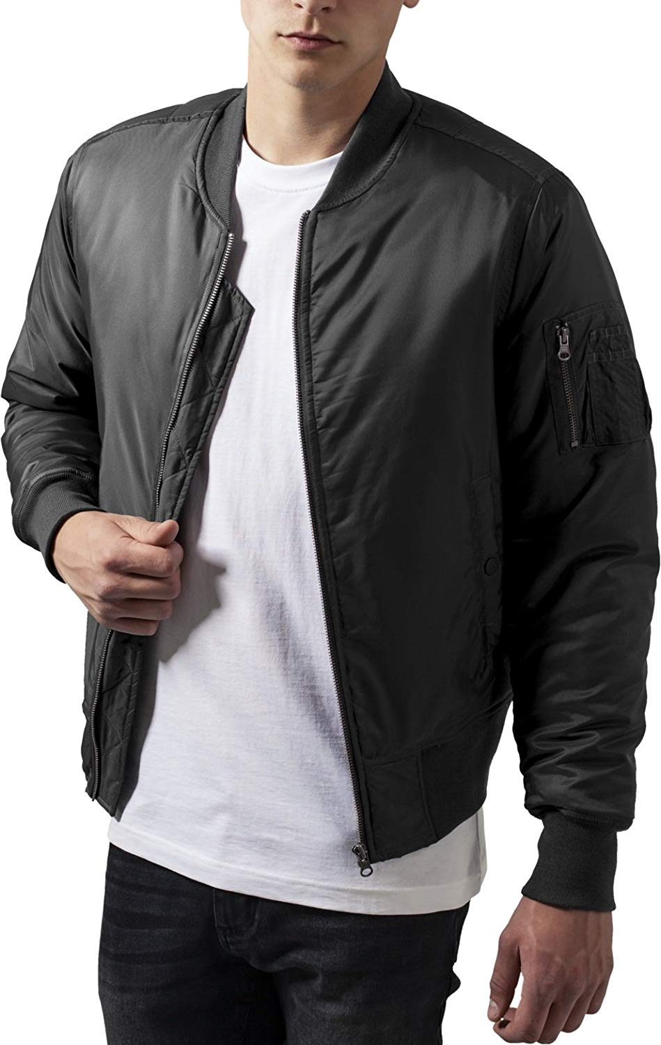 cdfd7fa77 Cheap Urban Bomber Jacket, find Urban Bomber Jacket deals on line at ...