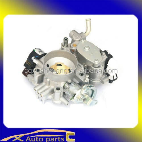 Parts For Mitsubishi Throttle Body 4g63 Engines 25382726