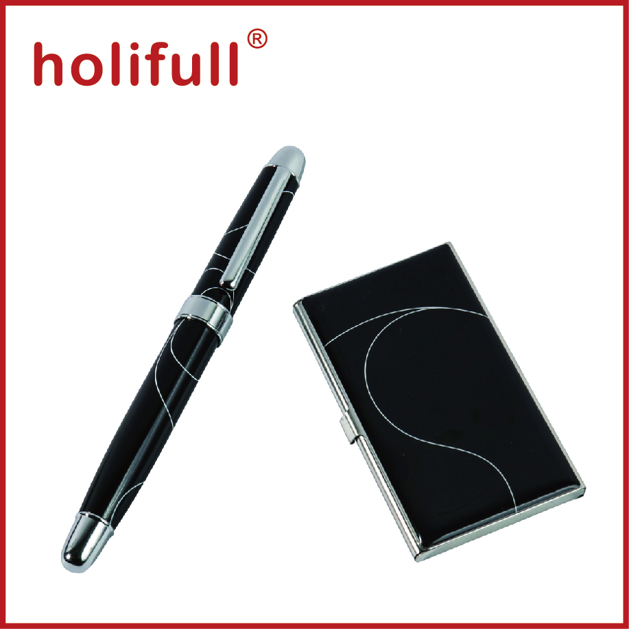 wholesale promotion high end business corporate gifts in china , personalized office stationery product