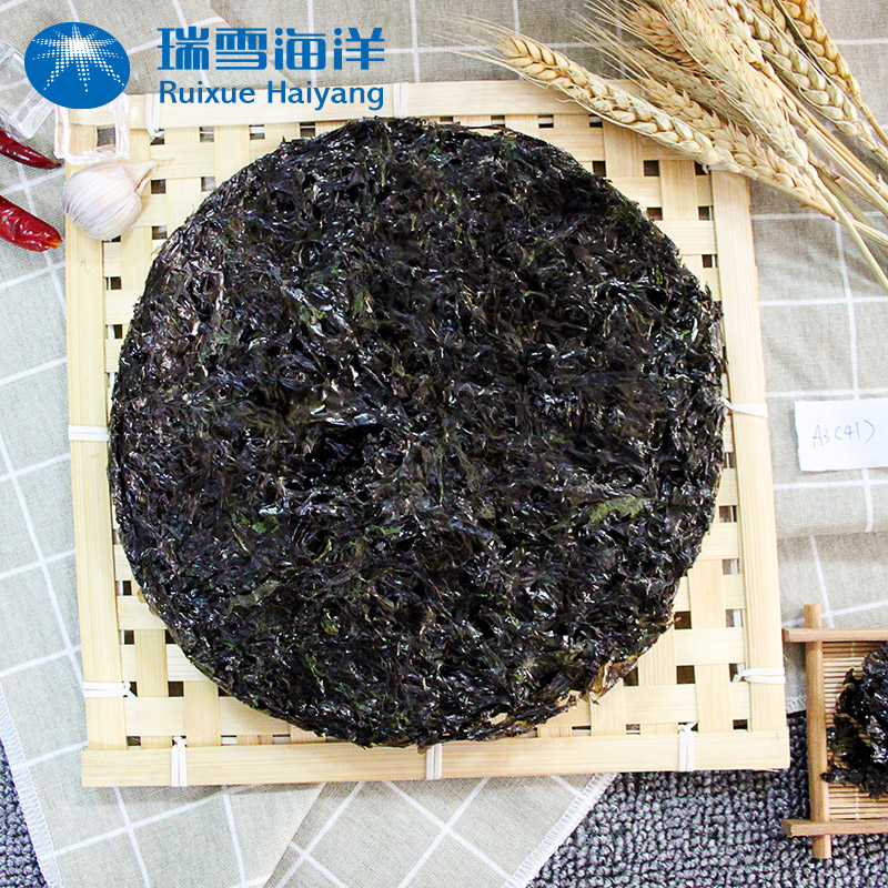 Chinese healthy food roasted dry laver dried seaweed for soup