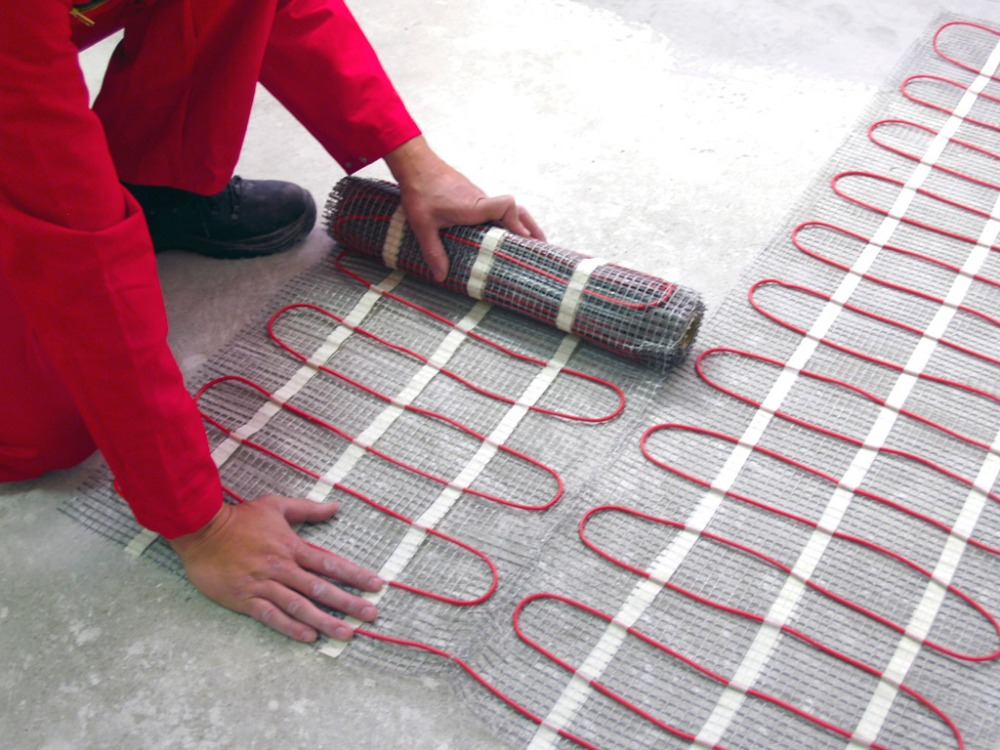 Underfloor Heating Suppliers And Manufacturers At Alibaba
