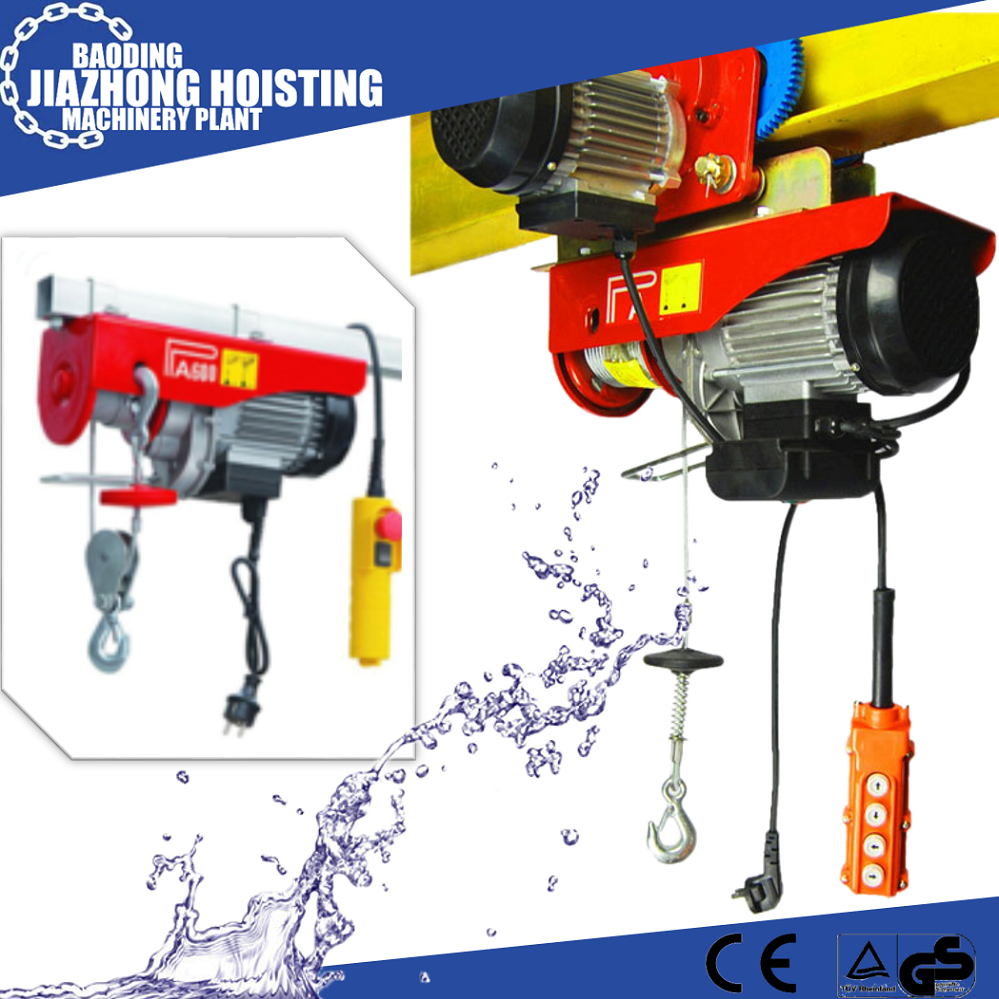 220v 50hz single phase mini wire rope 220v 50hz single phase mini wire rope electric hoist 150kg buy  at crackthecode.co