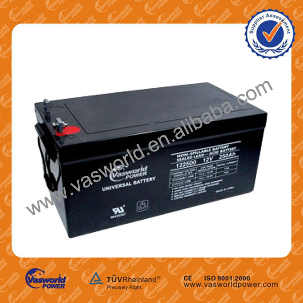 Restore Lead Acid Battery China Batteries Suppliers