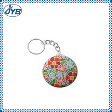 special and attractive embroidered key rings and ring key