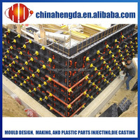 2015 insulated concrete forms