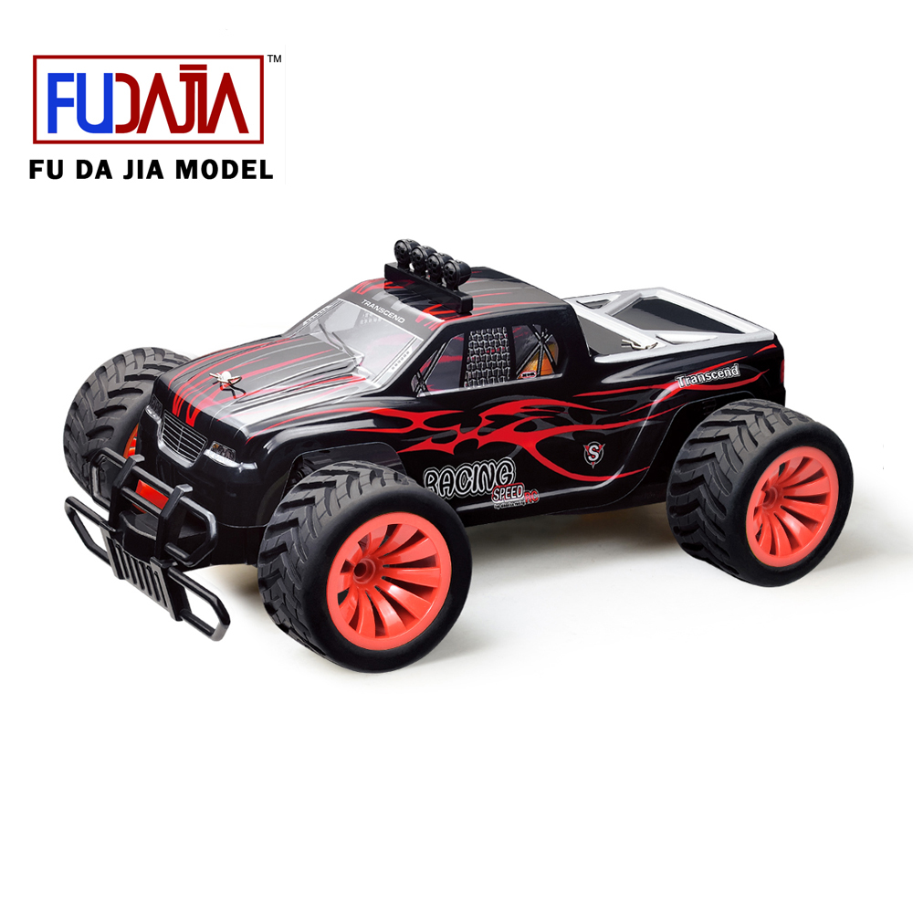 1 16 Scale 2.4G 4CH High Speed 15KM/H RC Racing Drift Car
