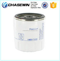 Fuel Filter Oil Filter 140517050 For Engine Lubrication