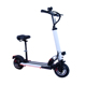 Ultra Light 2 Wheel Self Balancing Electric Scooter 10 Inch