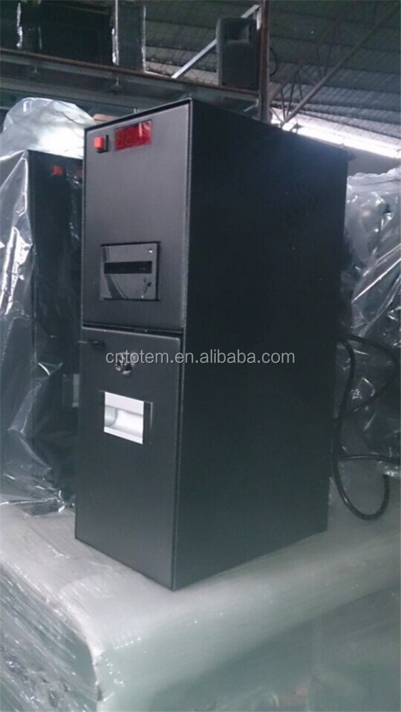 bill acceptor box with BV20 used in washing machine ,water vending machine