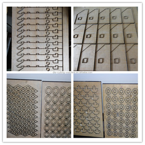 die cutting mould for leather bag wallet belts