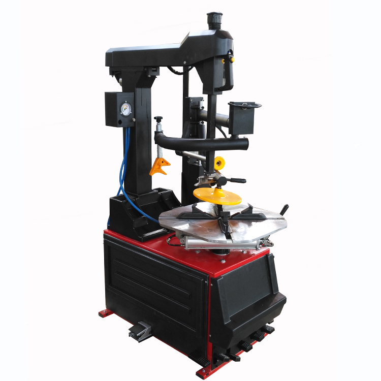 repair tools CE ISO new automatic tyre changer