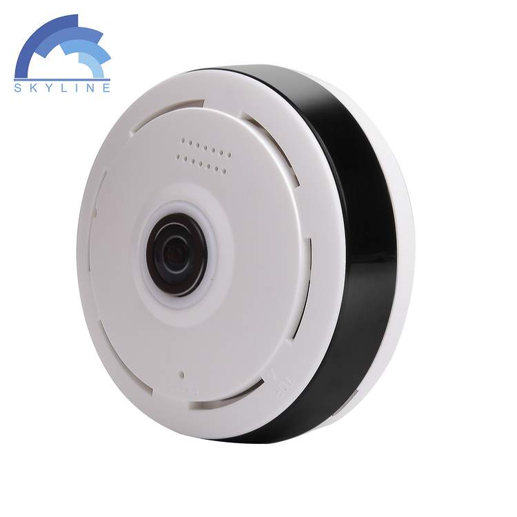 Wireless WIFI IP Camera 360 Degree Micro Panoramic CMOS Camera Module