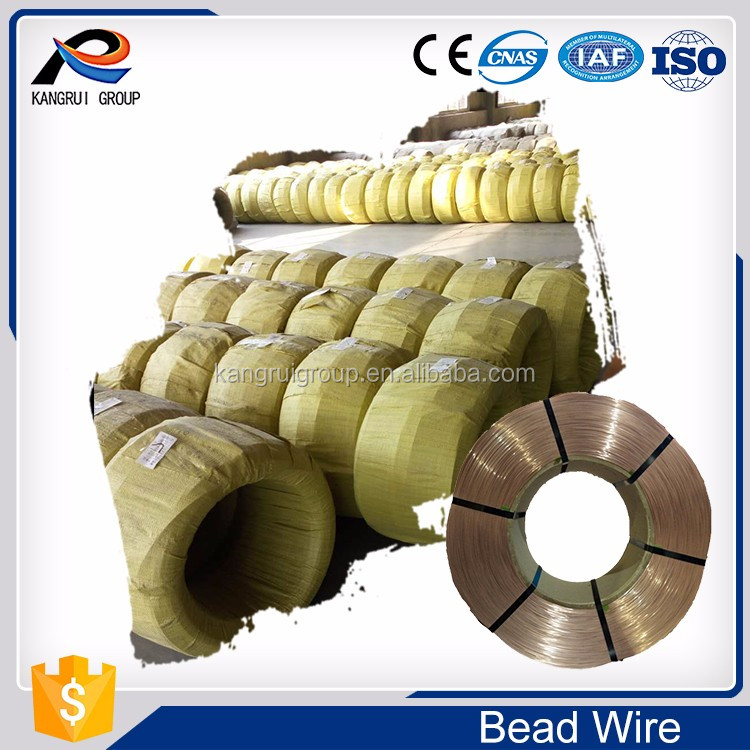 Low price bead wire in good quality Chinese manufacturer
