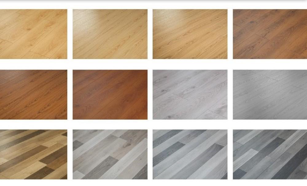 Какие бывают цвета ламината фото