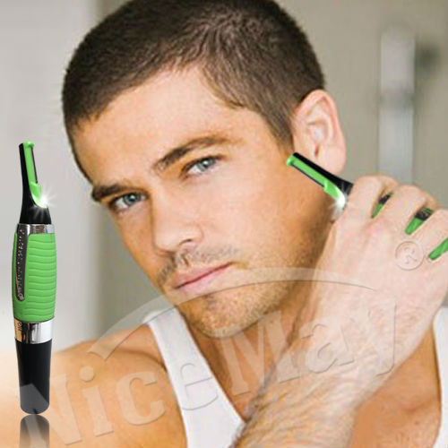 Enjoyable Professional All In One Personal Facial Hair Shaver Buy Facial Short Hairstyles For Black Women Fulllsitofus