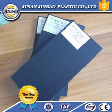 Good performance black rigid foam block China