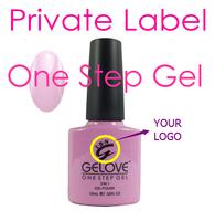 OEM nails gel, gel polish, one step gel polish private label export USA
