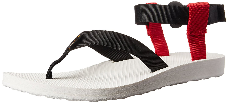 dc180cba9 ... Gray Geometric Velcro EU US  12.99. Teva Women s Original Sport  Ankle-Strap Sandal