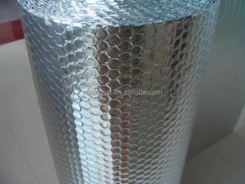 Bubble Thermal Insulation Material Foil Building Heat