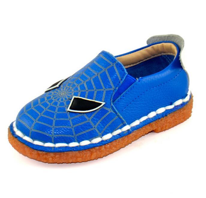 44031659c04d Get Quotations · New autumn 2015 hot sale children shoes boys shoes fashion  monster leather shoes kids new style