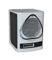 Ionic Steril Air Purifier w/ ozone function, photocatalyst and HEPA filter