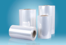 high quality POF shrink film manufacture