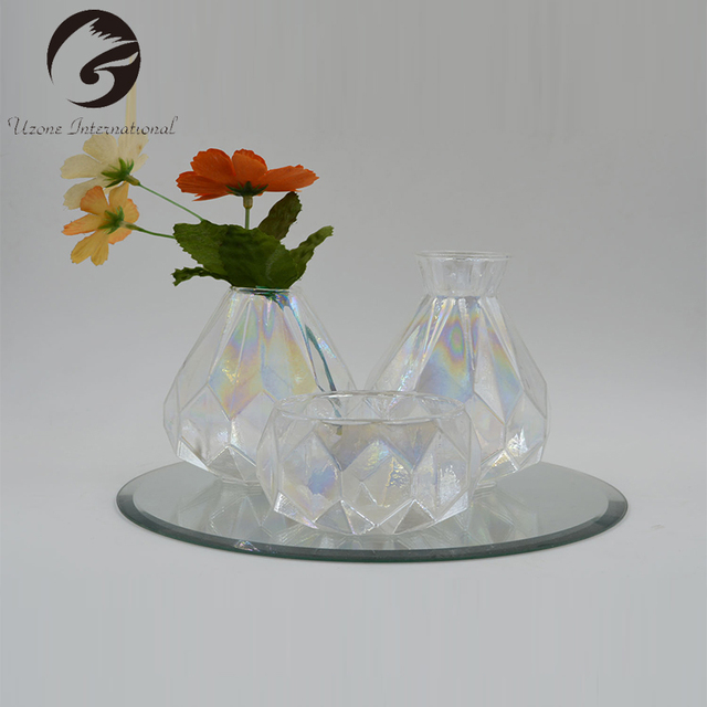 China Glass Vase Rectangular Wholesale Alibaba