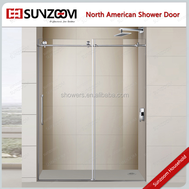 Quality shower design shower enclosure