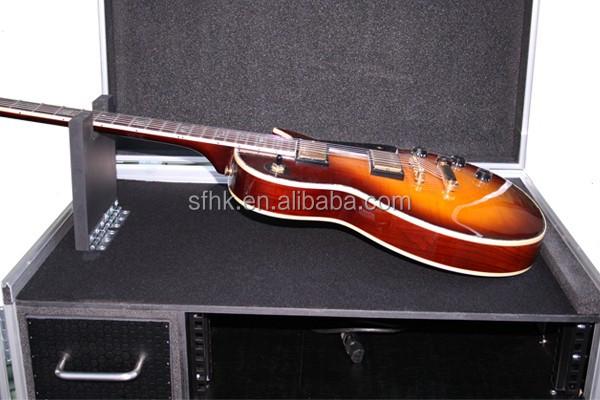 Guitar Tech Rack Case