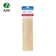 Disposable Bamboo Knot Skewer/Stick/Pick Vietnam