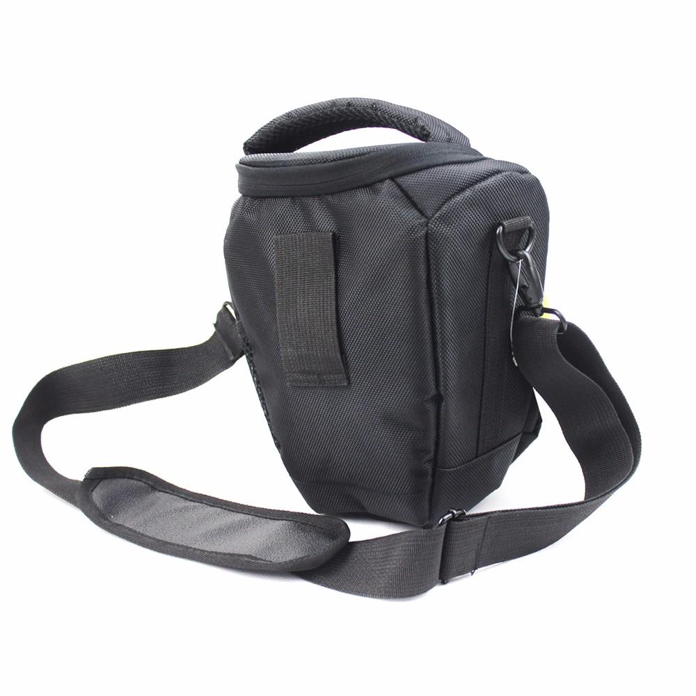Camera Selling Dslr Camera hot selling triangle nylon 1680d dslr camera bag for canon nikon d5300 digital slr images
