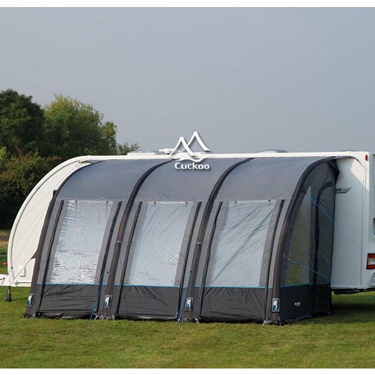 easy product erect to sunncamp caravan envy porch awning awninglightweight lightweight