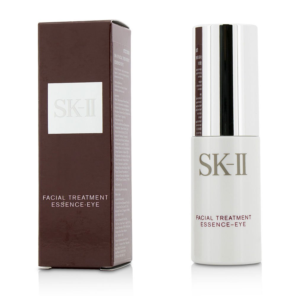 Cheap Sk Ii Facial Treatment Find Deals On Gentle Cleanser 20 Gr Get Quotations By Essence Eye 15g 05oz