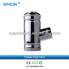 Top brand smoktech e cigarette mod ecig mechanical pipe mod Chaser Pipe Mod