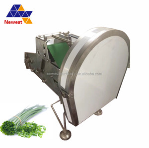 Commercial electric vegetable cutter machine /industrial onion cutting machine