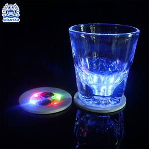 New Special Ultrathin Bottle Bottom Lamp For Karaoke Or Dance Hall