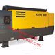 XAVS600, atlas copco 14bar-17m3/min, portable compressor, oil injected, INDIA, DRILL WELL