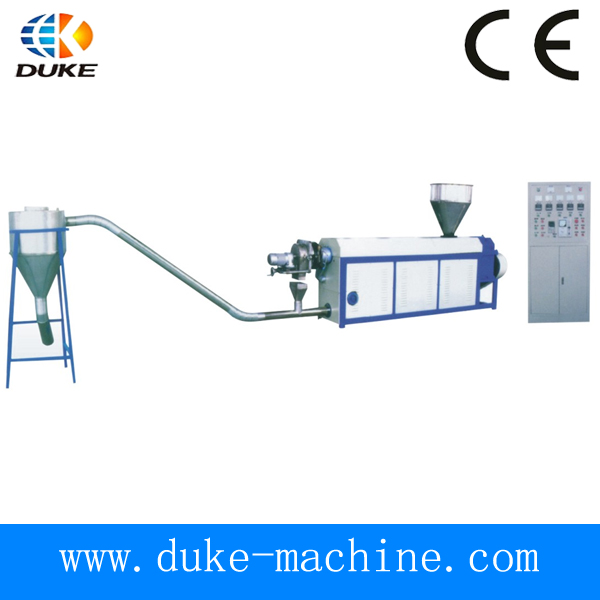 DK-FA Cooling Type Plastic Recycling Machine