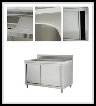 metal kitchen sink base cabinet metal kitchen sink base cabinet suppliers and manufacturers at alibabacom - Metal Kitchen Sink
