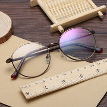 Latest 2018 news Plain glasses, promotion product of glasses